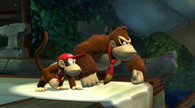 Donkey Kong Country – Tropical Freeze