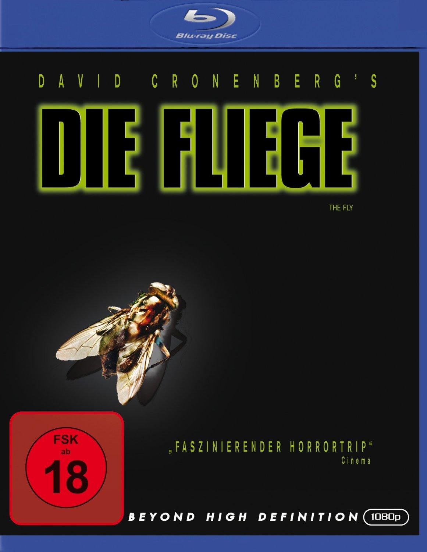 Die Fliege Cover