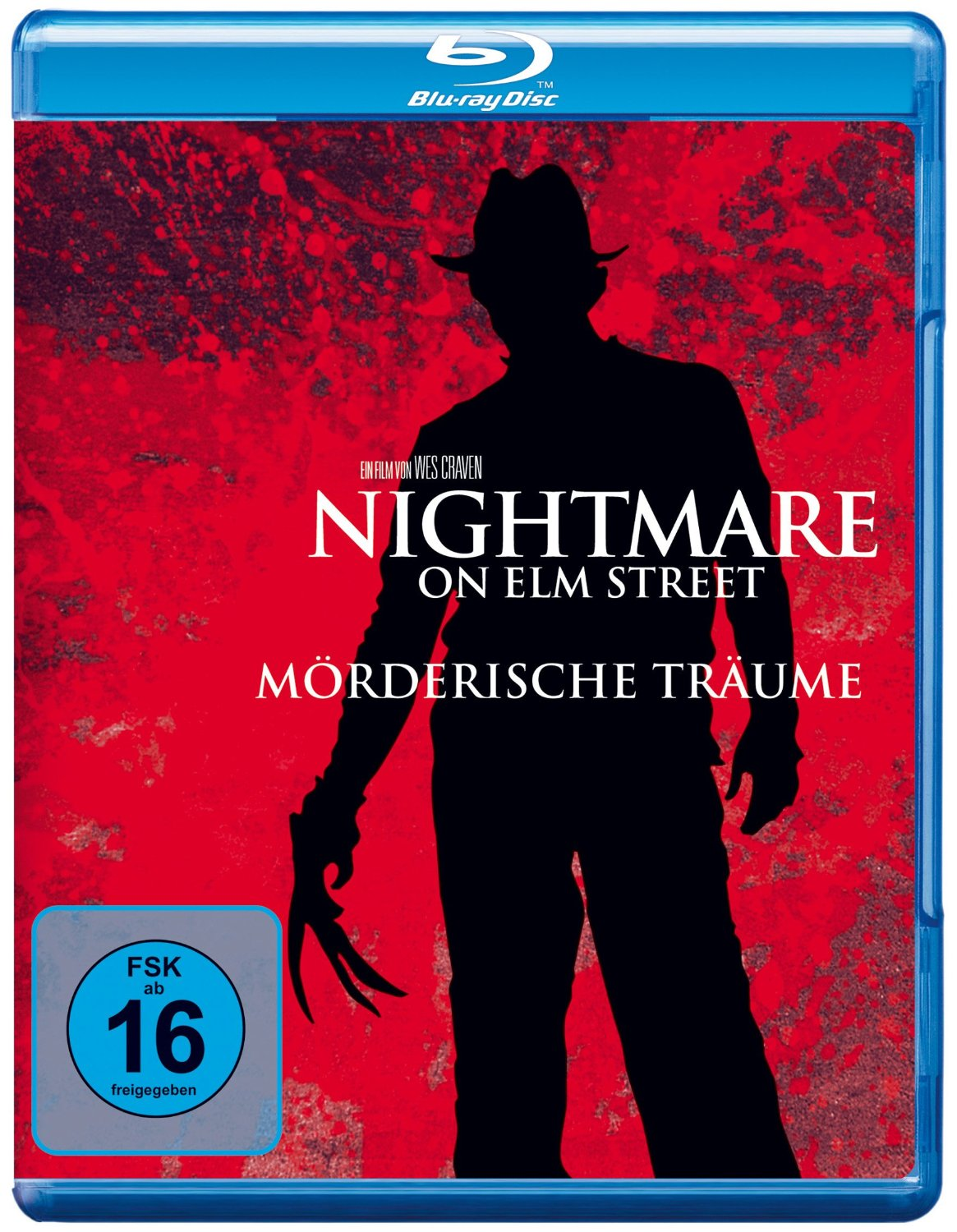 Nightmare on Elm Street Cover