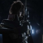 Space Pirate Captain Harlock 2