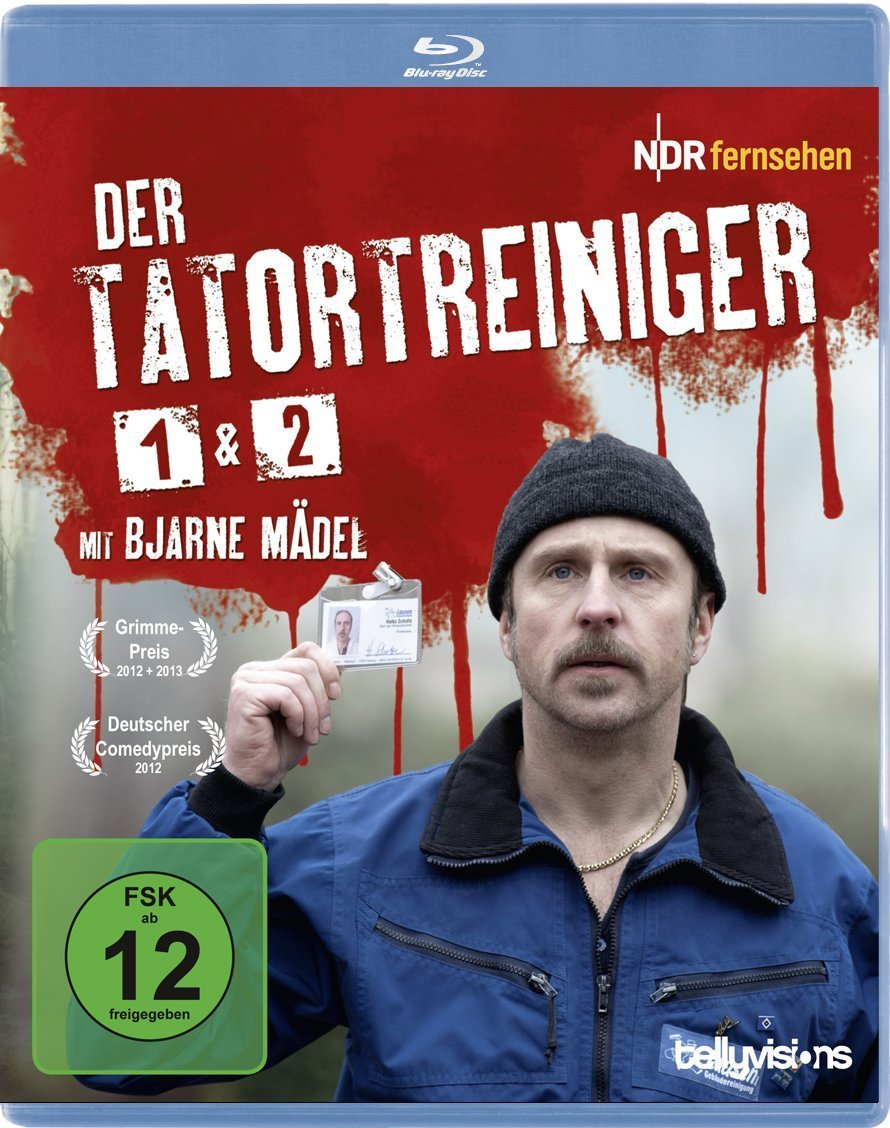Tatortreiniger_Cover