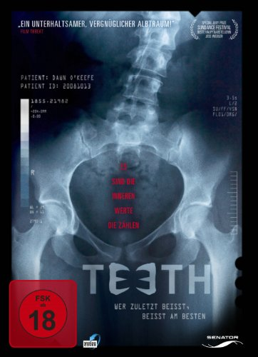 Teeth Cover