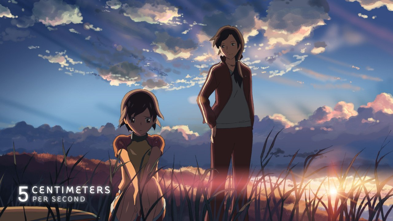 5 centimets per second 4