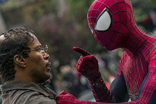 Spiderman und Max