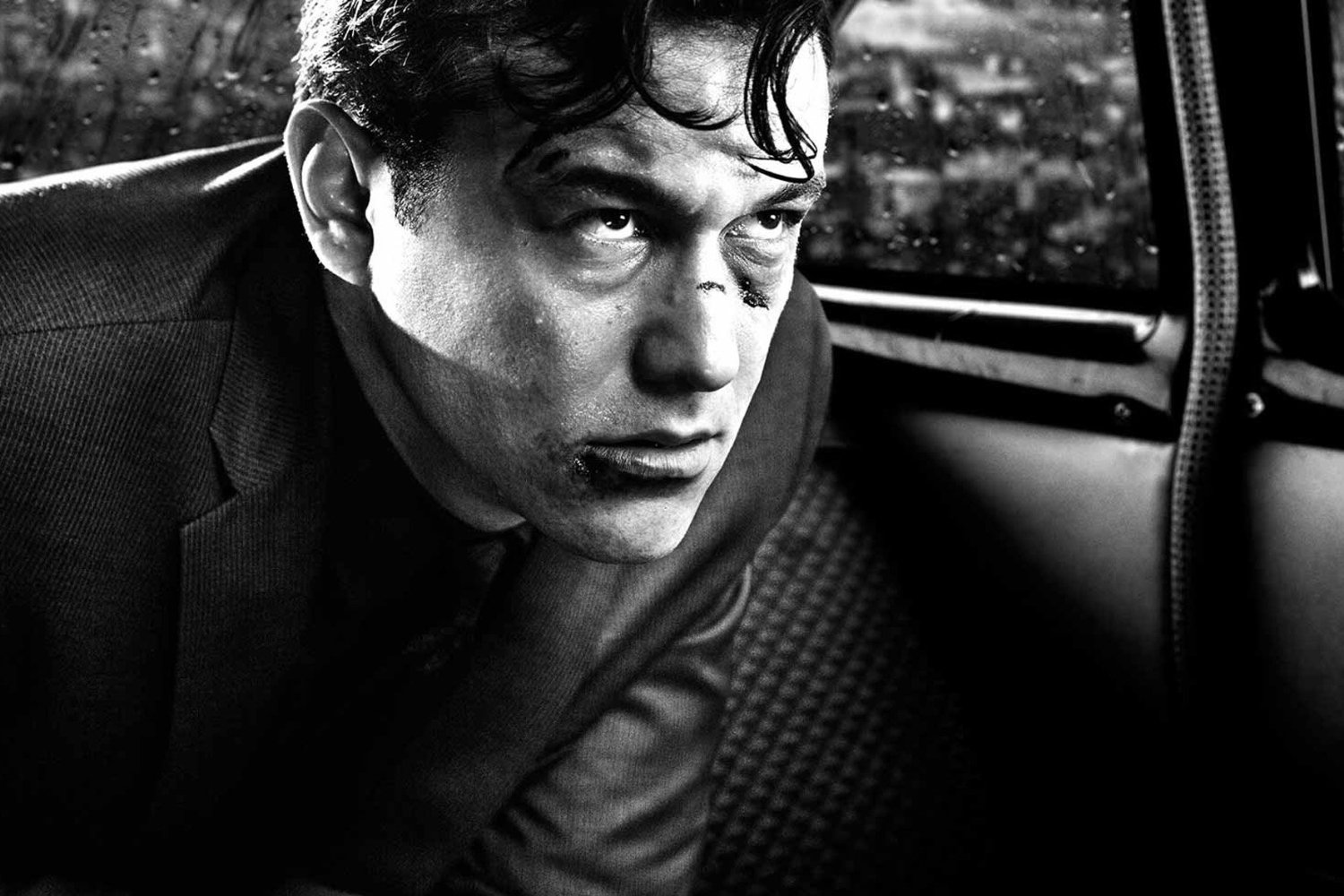 Sin City 2 - Johnny