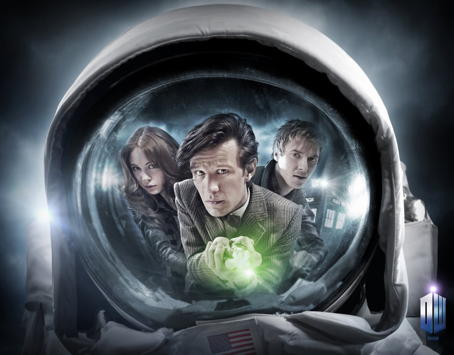 Doctor Who - 11. Dokor, bester Doktor
