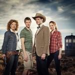 Doctor Who - 11. Doktor