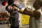 Rocky Balboa Adonis Creed