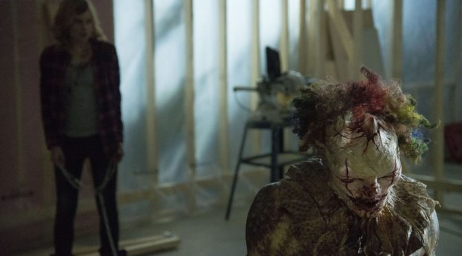 Eli Roth - Clown
